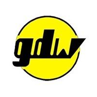 Znalezione obrazy dla zapytania gdw logo